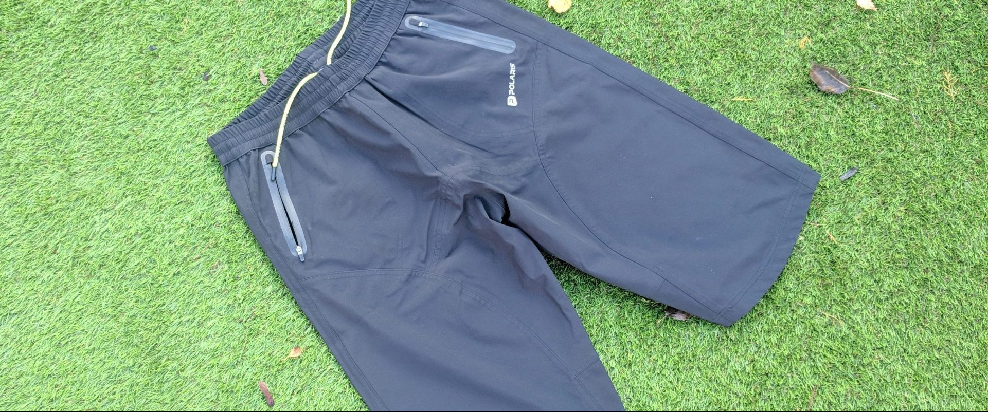 Polaris AM Flux MTB Shorts
